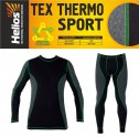 Thermal underwear Tex Thermo Sport Helios