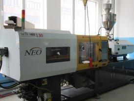 Горизонтальный термопластавтомат SELEX NE 130