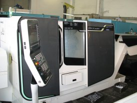 Токарно-фрезерный станок  DMG «CTX 310 ecoline»