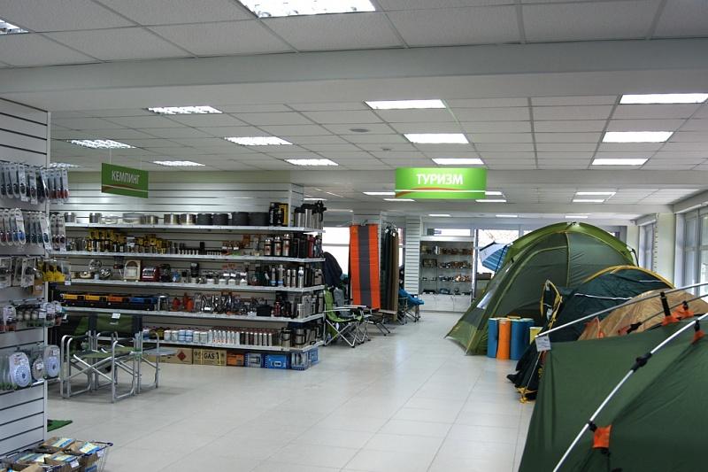 сеть лодочных магазинов