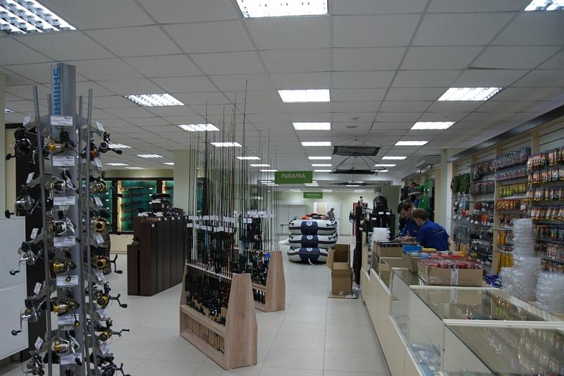 рыболовный магазин интернет магазин в липецке
