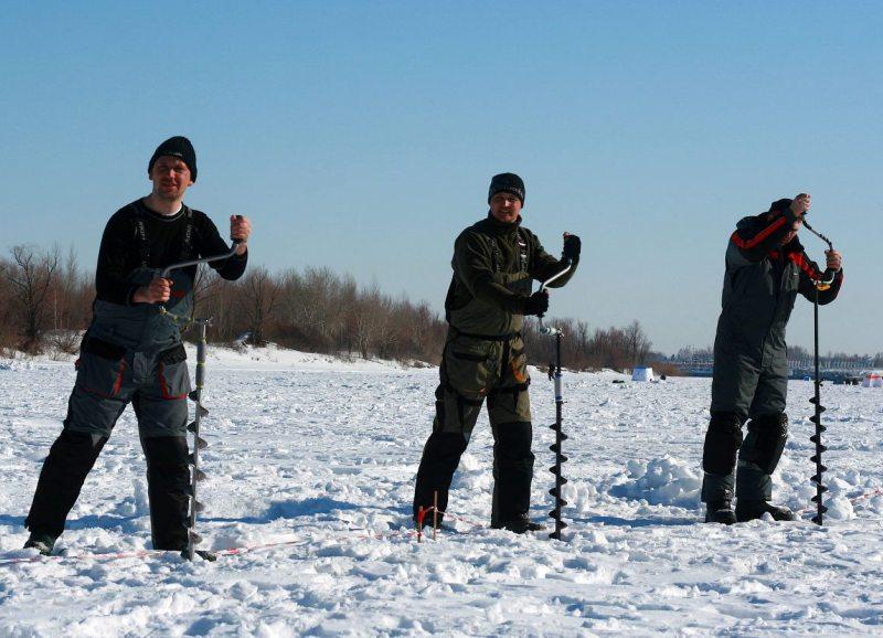 соревнования по рыбной ловле 2017 в нижегородской области